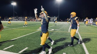 MHSAA developing a plan to resume play after three week restrictions are lifted