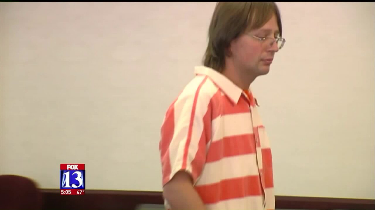 Hearing delayed as Utah man accused of kidnapping, marrying child bride could face more charges