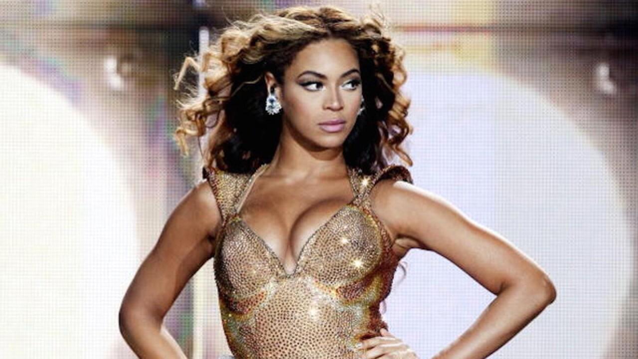 Beyoncé, Jay-Z Kick Off Busy Music Weekend In Nashville