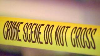 Would-be robber pulls knife, victim pulls gun