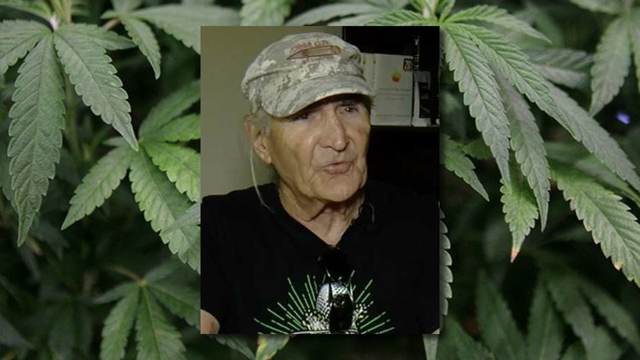Judge rules Tampa man can legally grow marijuana