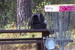 Montana disc golf championship plays on with new protocol