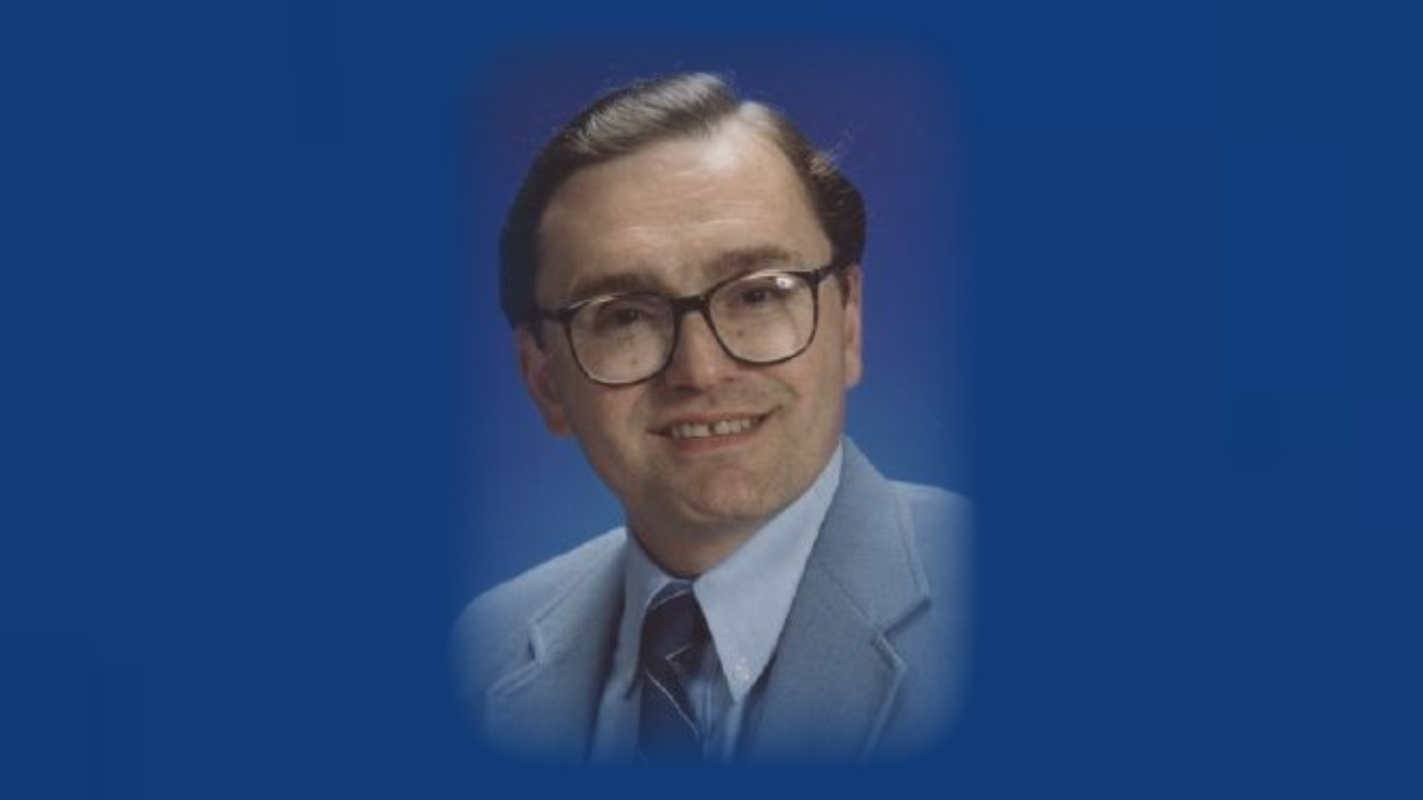 Chuck Cerny August 11, 1942 - October 10, 2021