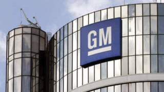 GM laying off over 2,000 at 2 car plants as sales slow