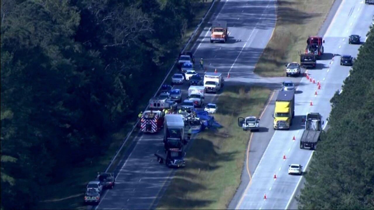 Police name 4 people killed in Virginiacrash