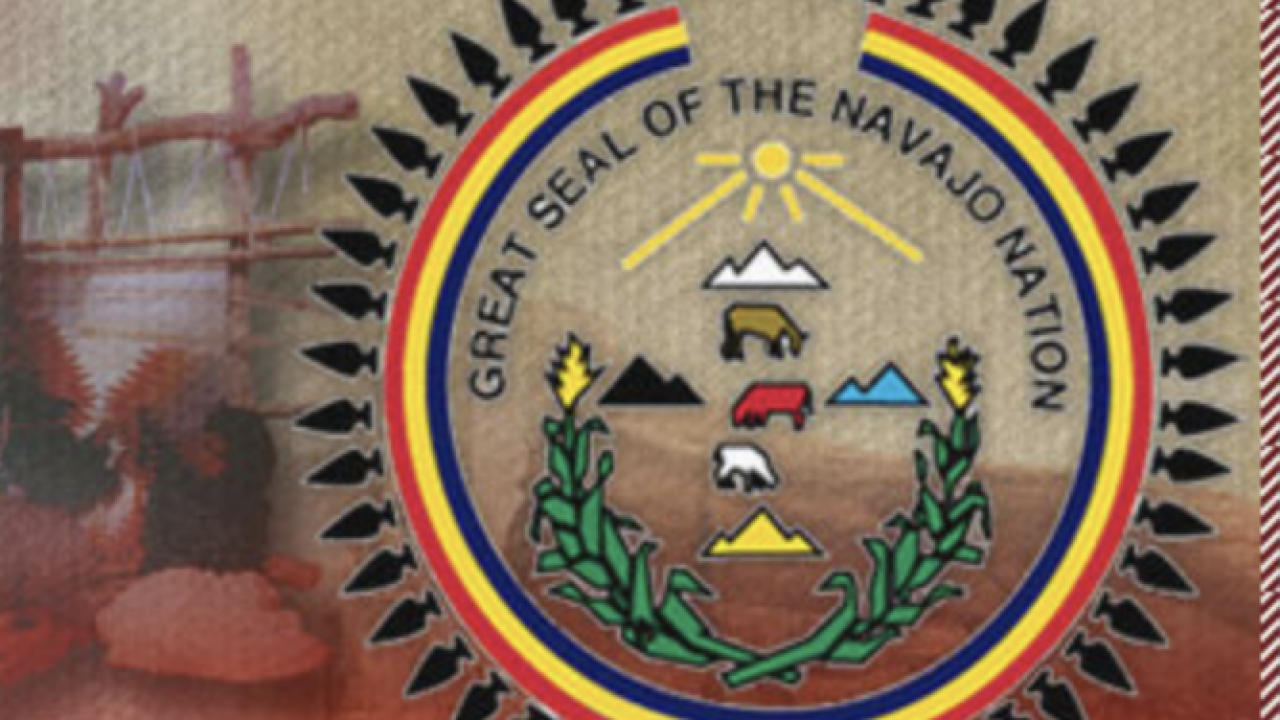 Vital resources being distributed to the Navajo Nation