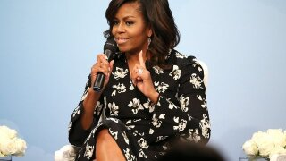 Tickets on sale Friday Michelle Obama arena book tour at Little Caesars Arena