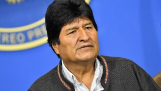 Evo Morales flees crisis-torn Bolivia after deadly clashes