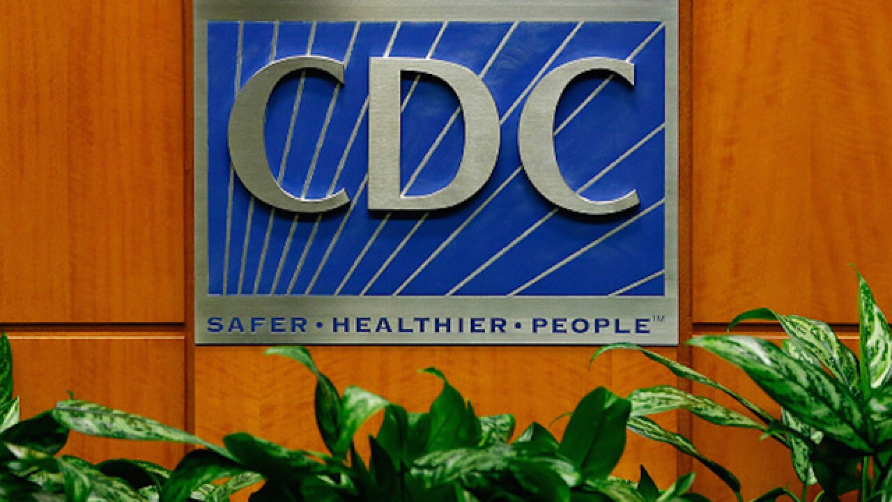 CDC: Superbug infections in the rise