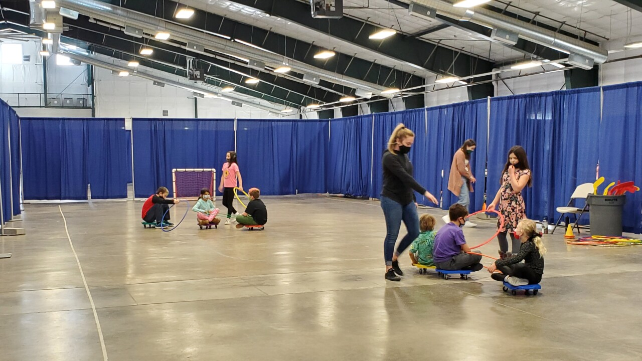 Helena YMCA needs more employees to meet high demand for child care