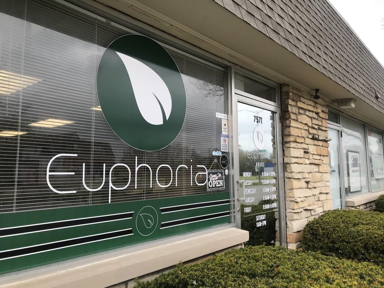 Euphoria Wellness Boutique