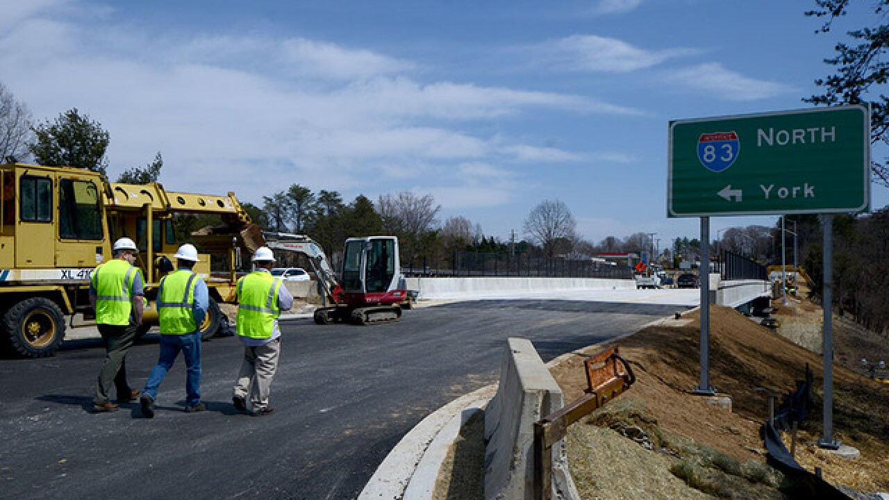 Maryland announces work zone safety initiative