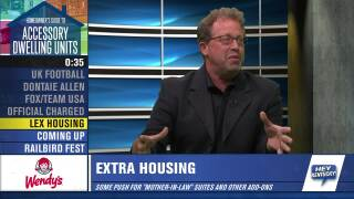 Ryan Lemond on Hey Kentucky! 08-13-19