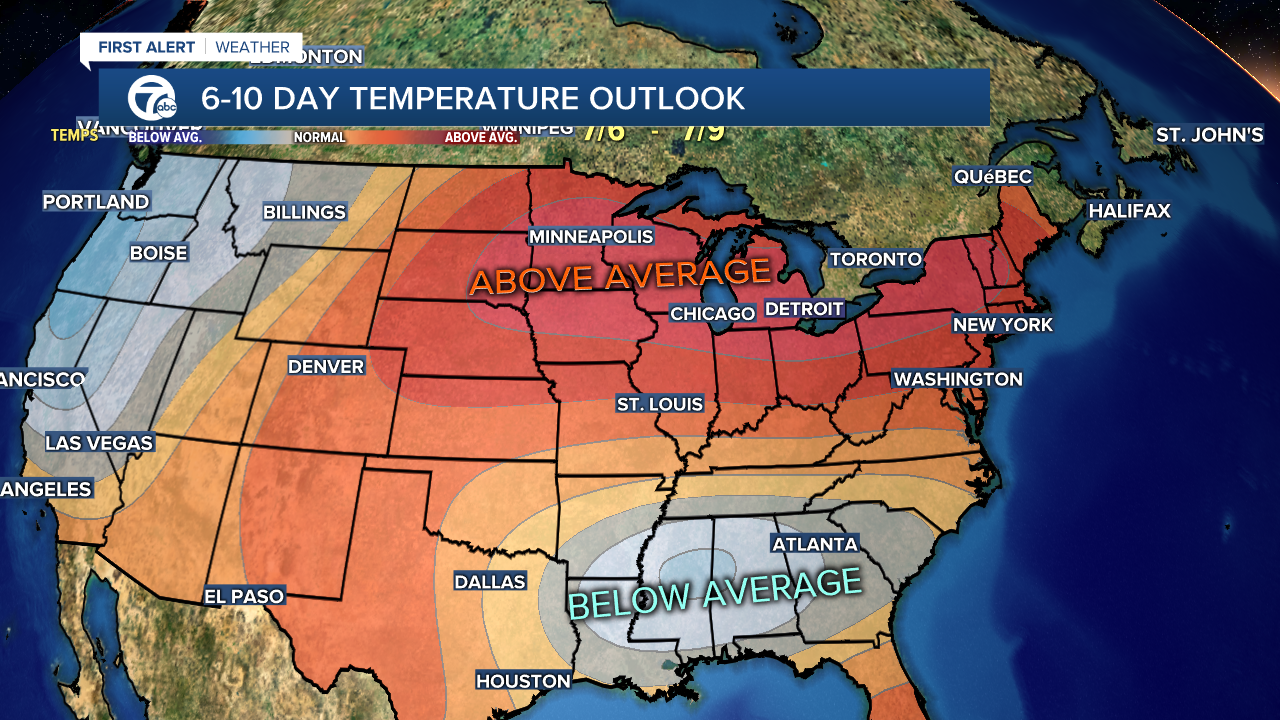 6 - 10 Temperature Outlook - Climate Prediction Center.png