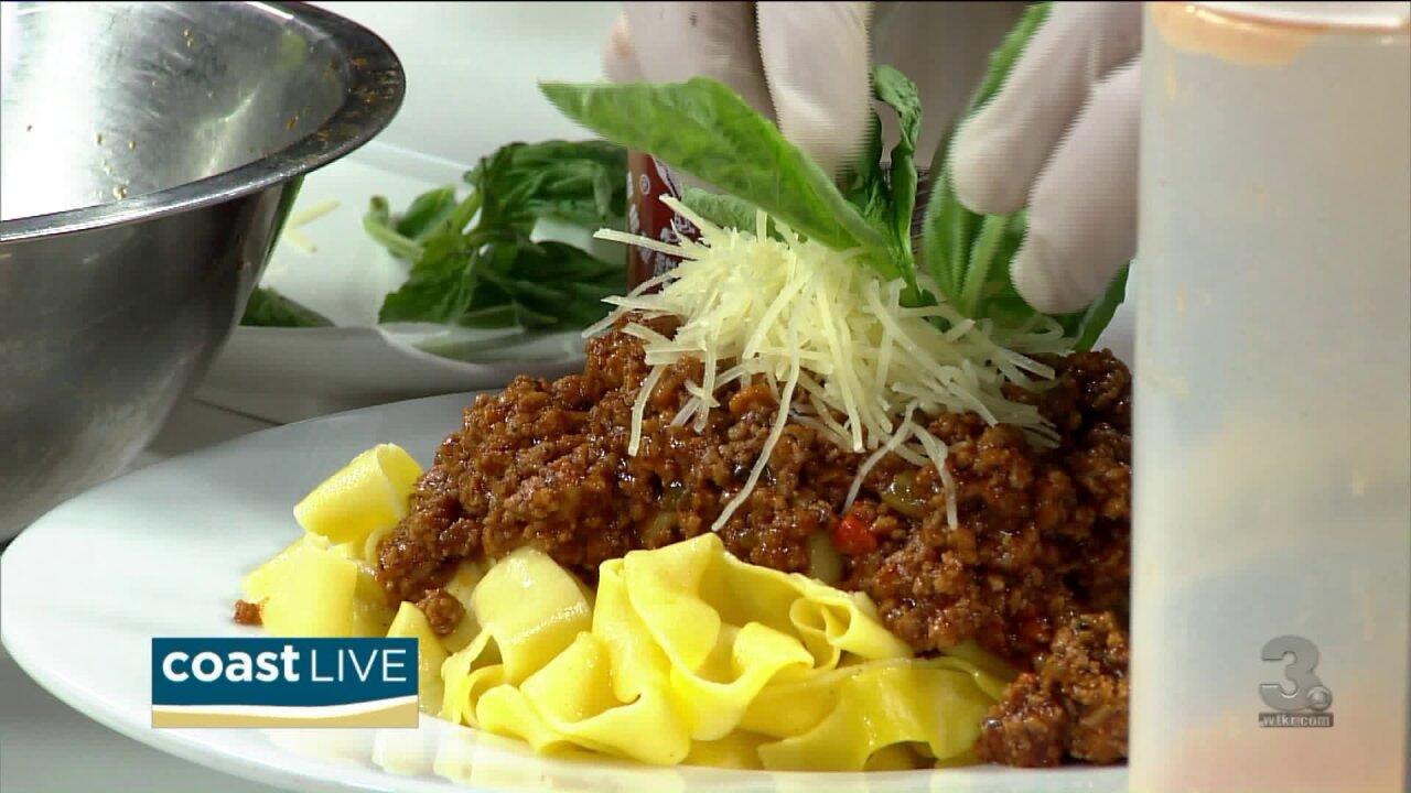Norfolk Restaurant Week preview on CoastLive