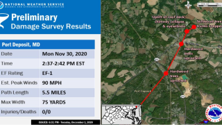 NWS: EF-1 tornado touched down in Cecil County on Monday.png