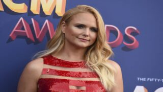 Miranda Lambert Is Raising Funds To Cover Vet Bills During The Pandemic