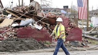 Survival stories: Amid Tennessee tornado devastation, beacons of hope