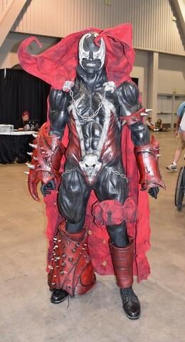 PHOTOS: Cosplay at Amazing Las Vegas Comic Con
