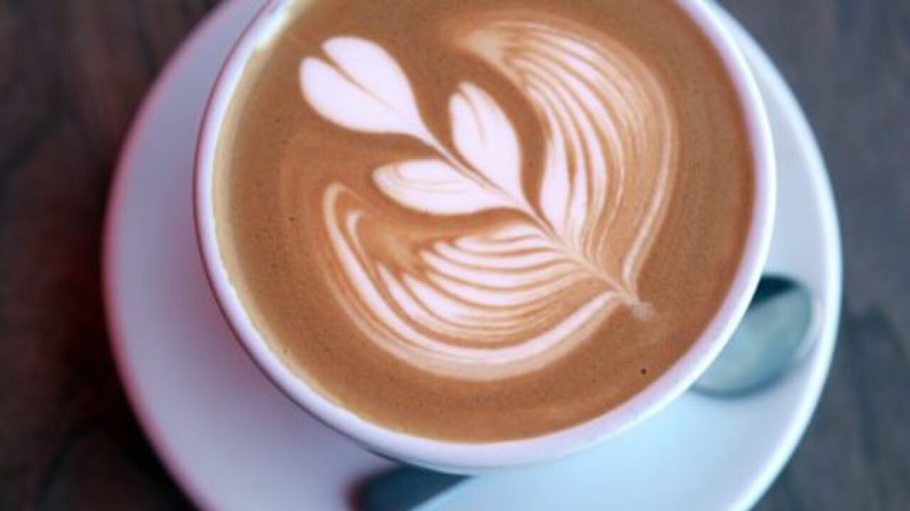 Your National Coffee Day questions answered