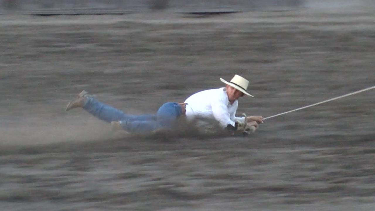 Bozeman Roundup Ranch Rodeo
