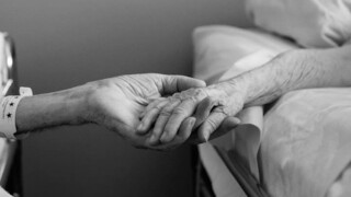 Could grief affect the immune system of senior citizens?