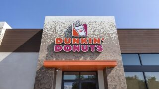 You'll Soon Be Able To Get Pumpkin-flavored Coffee And Doughnuts At Dunkin