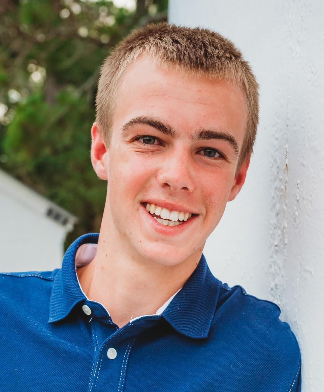 Jacob Vogelpohl, Simon Kenton High School