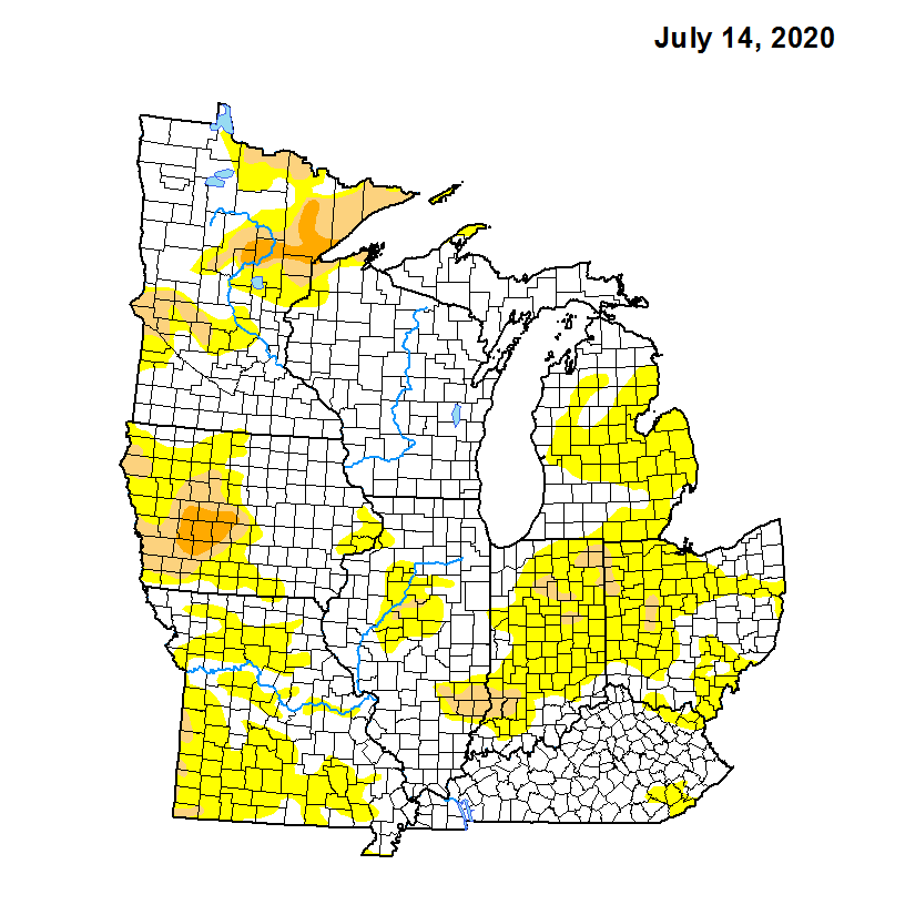 Drought Monitor Week of July 14th.png