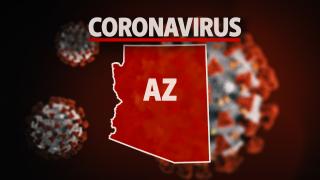 coronavirus in arizona AP