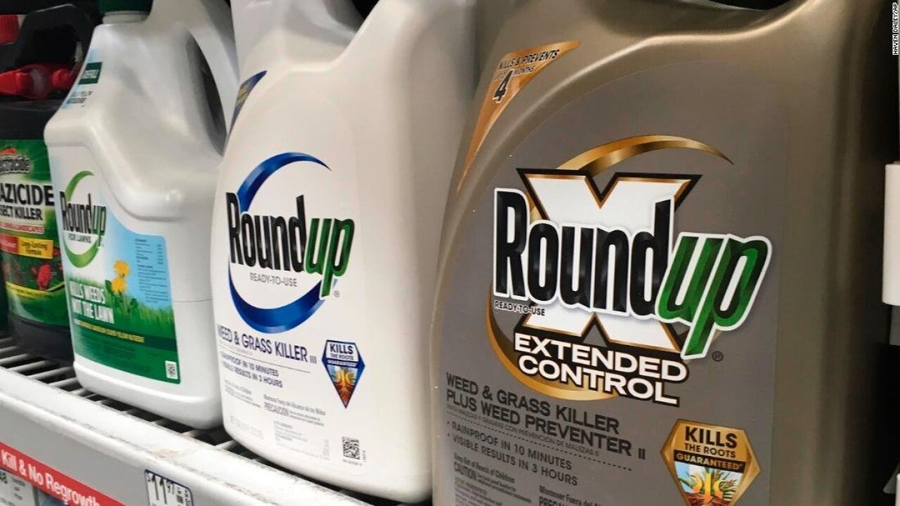 $80 million awarded to man that jury says got cancer after Roundup exposure