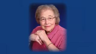 Mary Margaret Spragg Hasenkrug December 7, 1929 - July 24, 2021