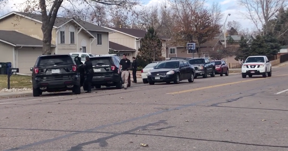Local News Police ID suspect after double shooting in Aurora Robert Garrison 5:01 PM, Nov - The Denver Channel