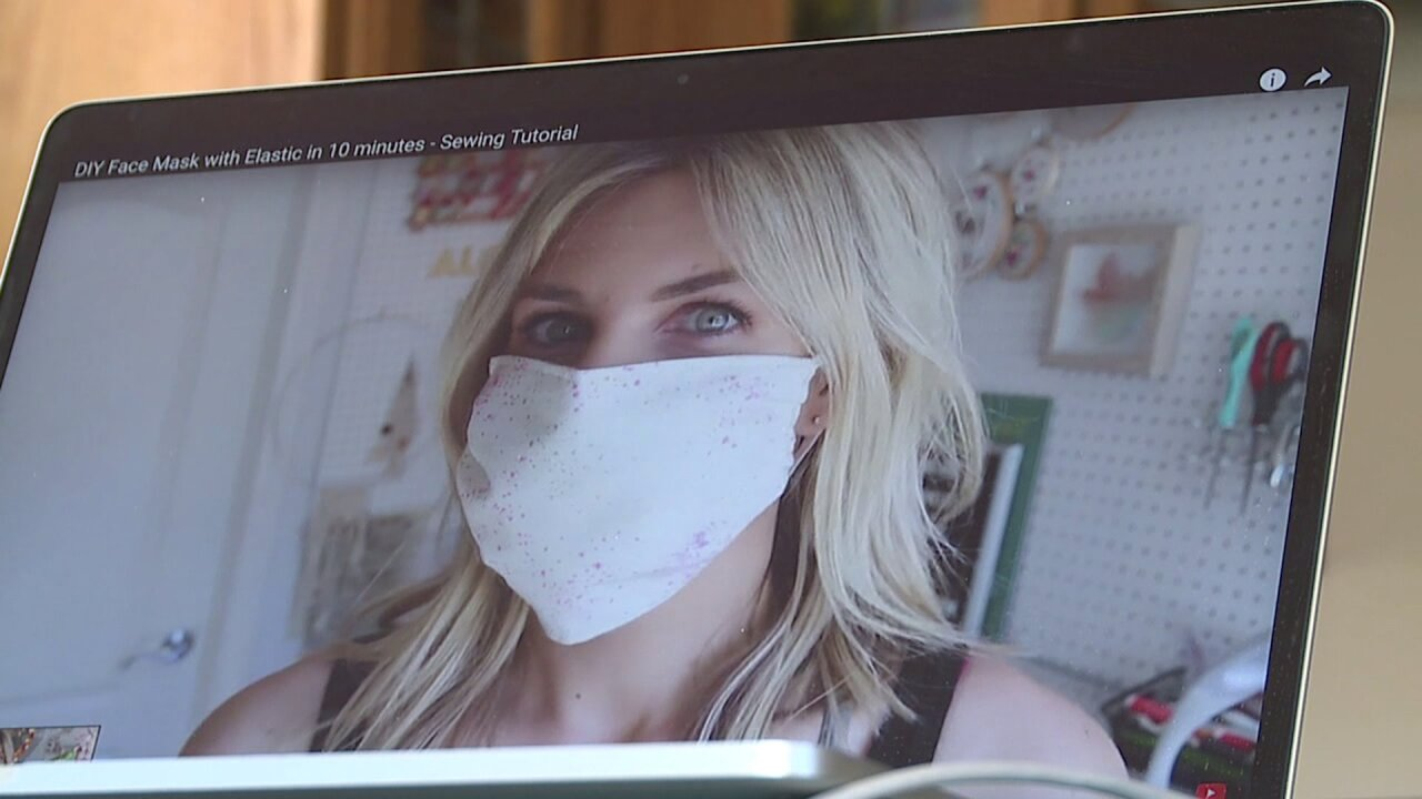 TriCounty Health Department calls for face masks to be worn in public in the Uintah Basin