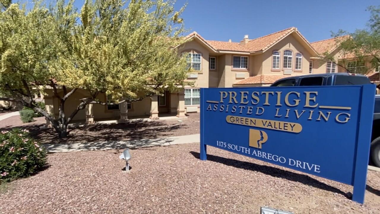 Prestige Assisted Living