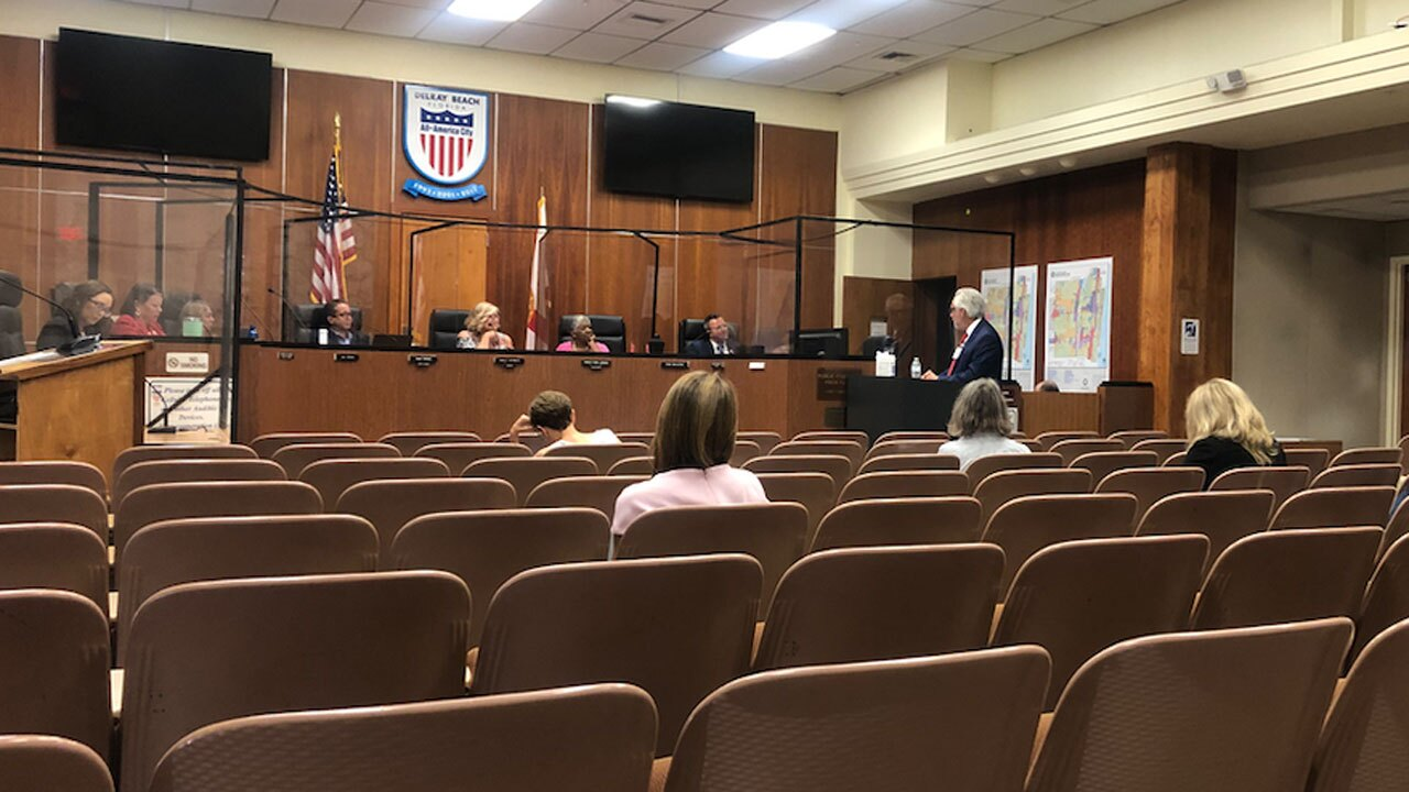 Delray Beach city manager interviews June 8, 2021