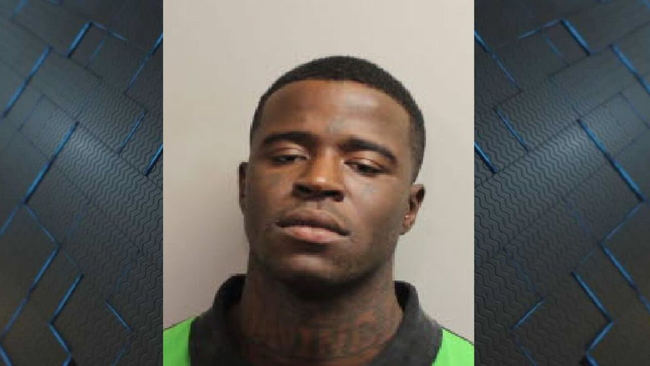 Man arrested in fatal Jackson Bluff Road shooting.png