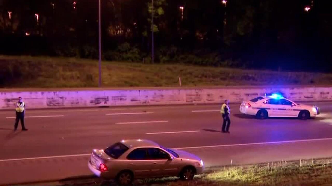 Metro Police ID Woman Hit, Killed On I-40