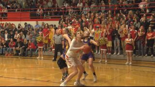 KPAX Sports Awards nominee: Missoula Hellgate's Kylie Lunday