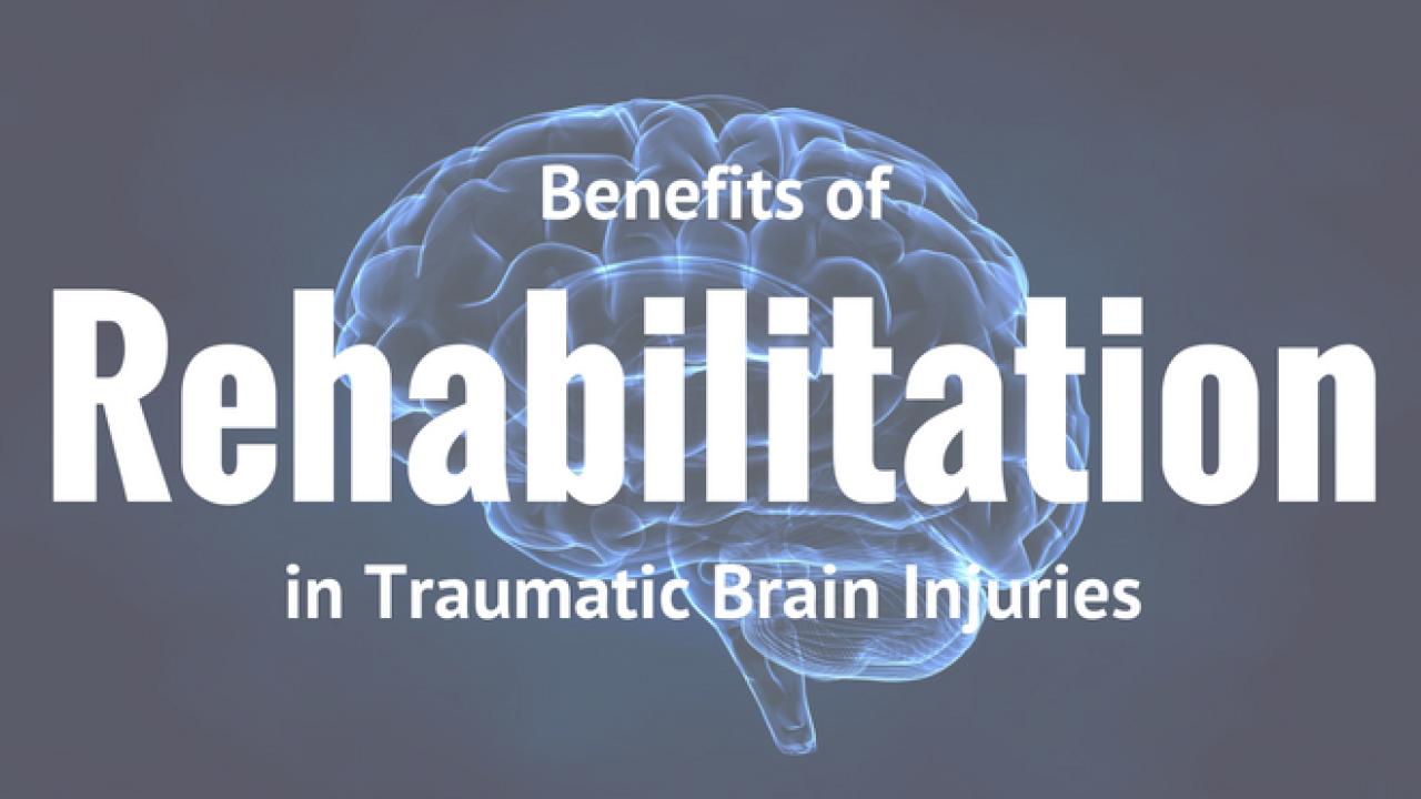 Benefits of Brain Injury