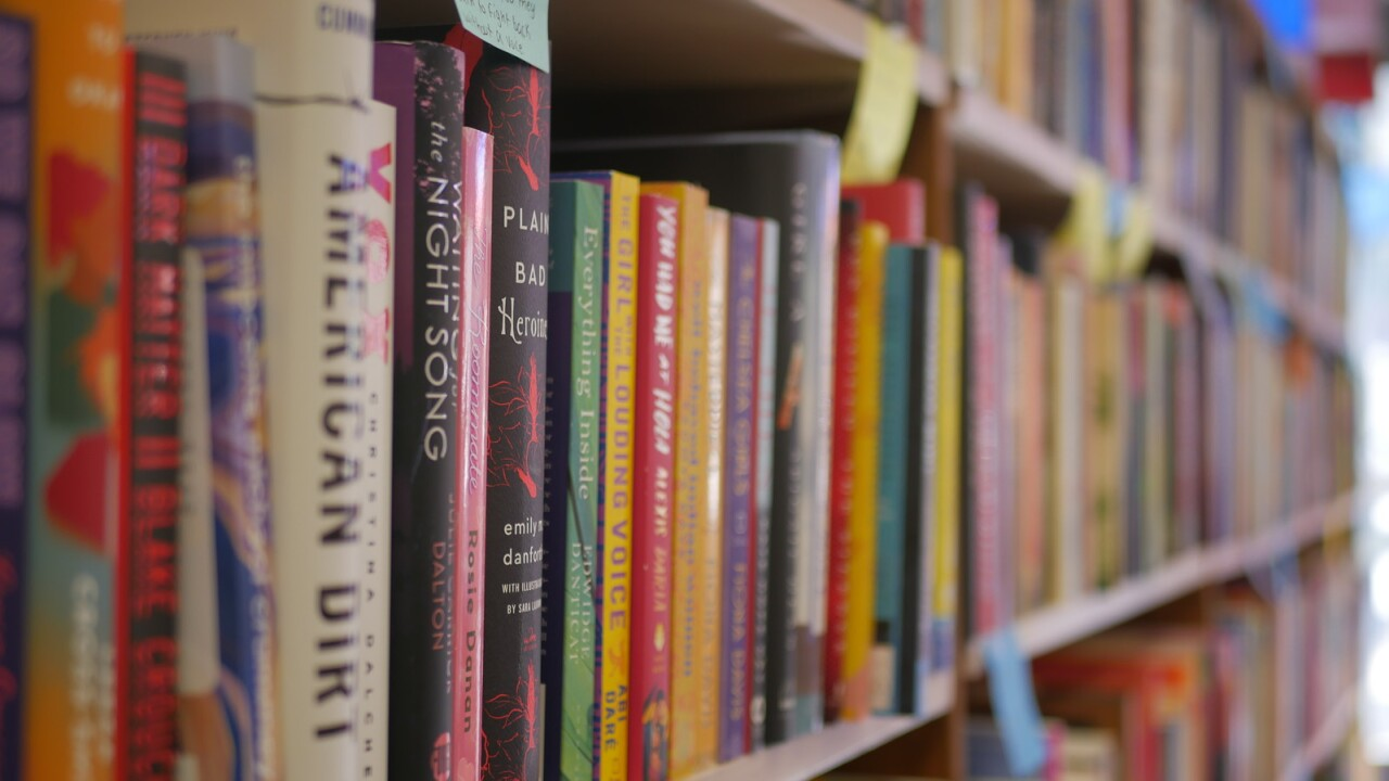 Viewpoint Bookstore ready to welcome more guests back inside