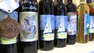 ABC stores slash wine prices during Virginia Wine Month