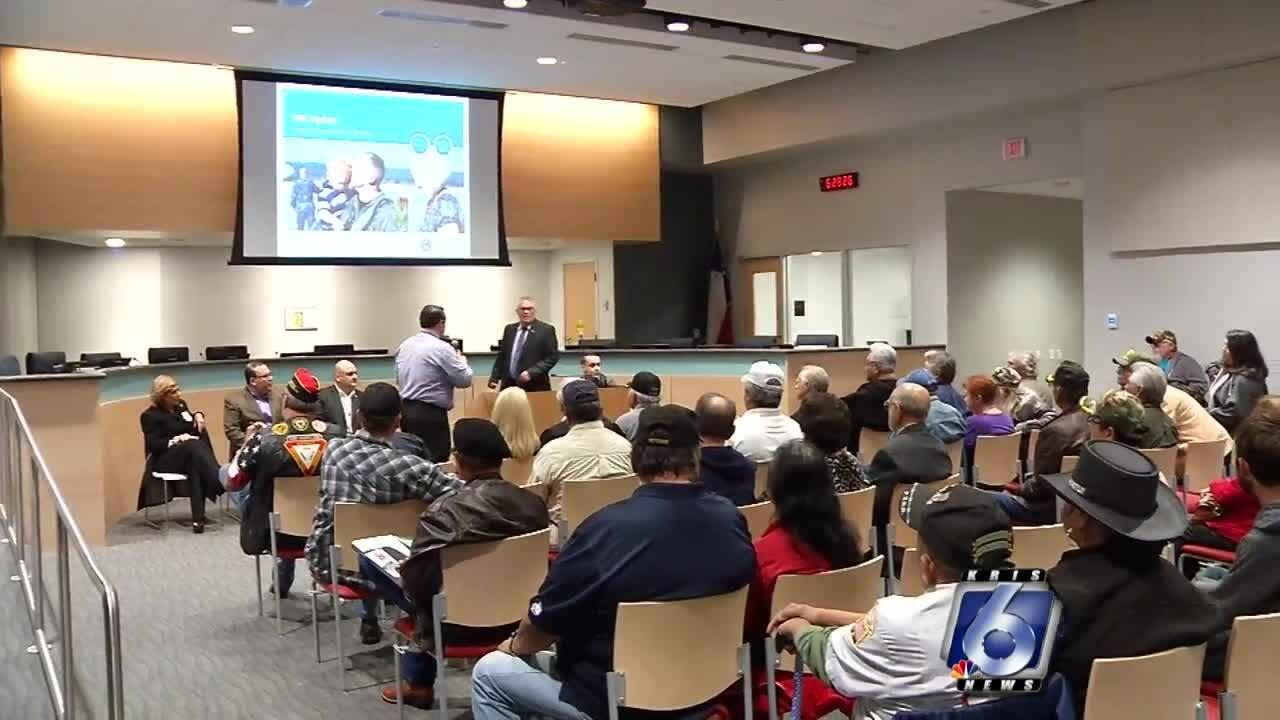 VA MISSION Act town hall meeting tonight in Kingsville