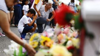 Critics question whether Trump visit to El Paso and Dayton will help healing