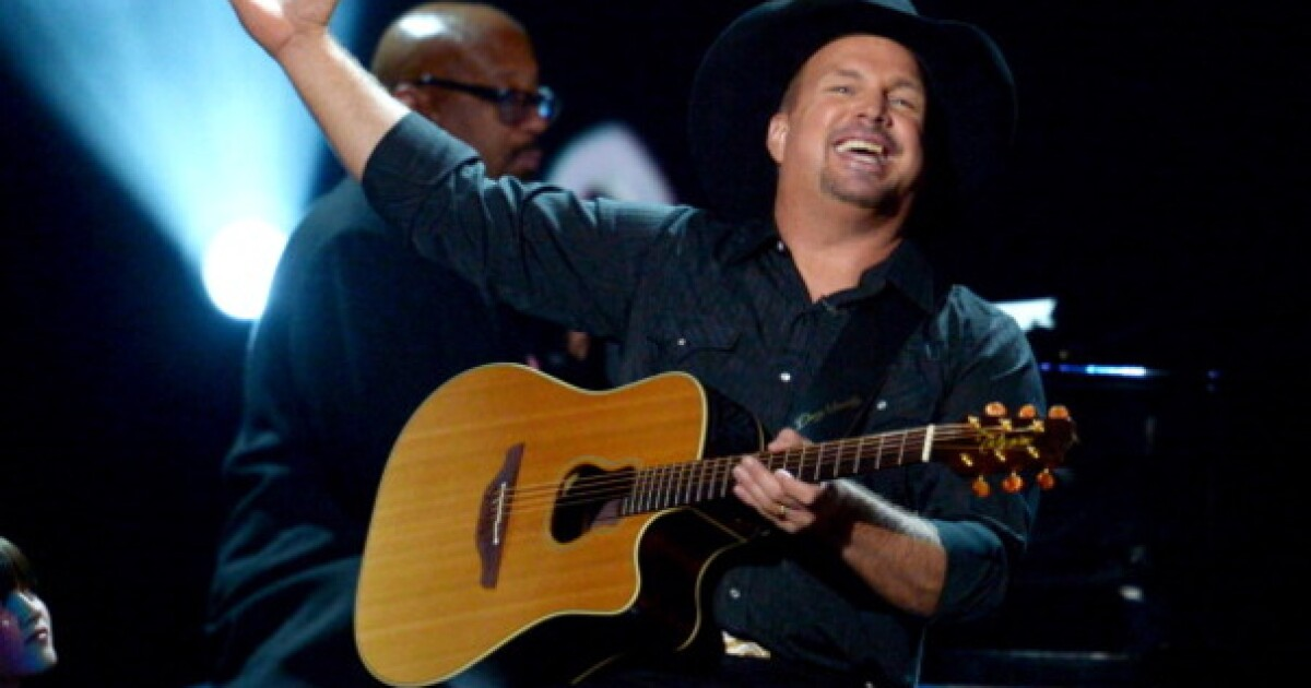 Garth Brooks adds second Boise show after first date sells out