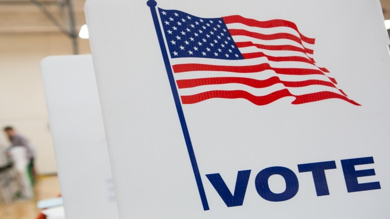 Russia targeted AZ voter registration systems