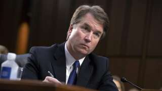 """""""Witches"""" plan to hex Brett Kavanaugh at event in NYC"""