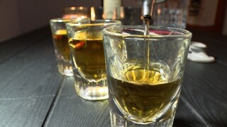 Study finds alcohol and drug abuse in med school