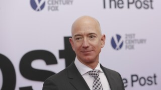 UN calls for probe into possible hacking of Bezos' phone