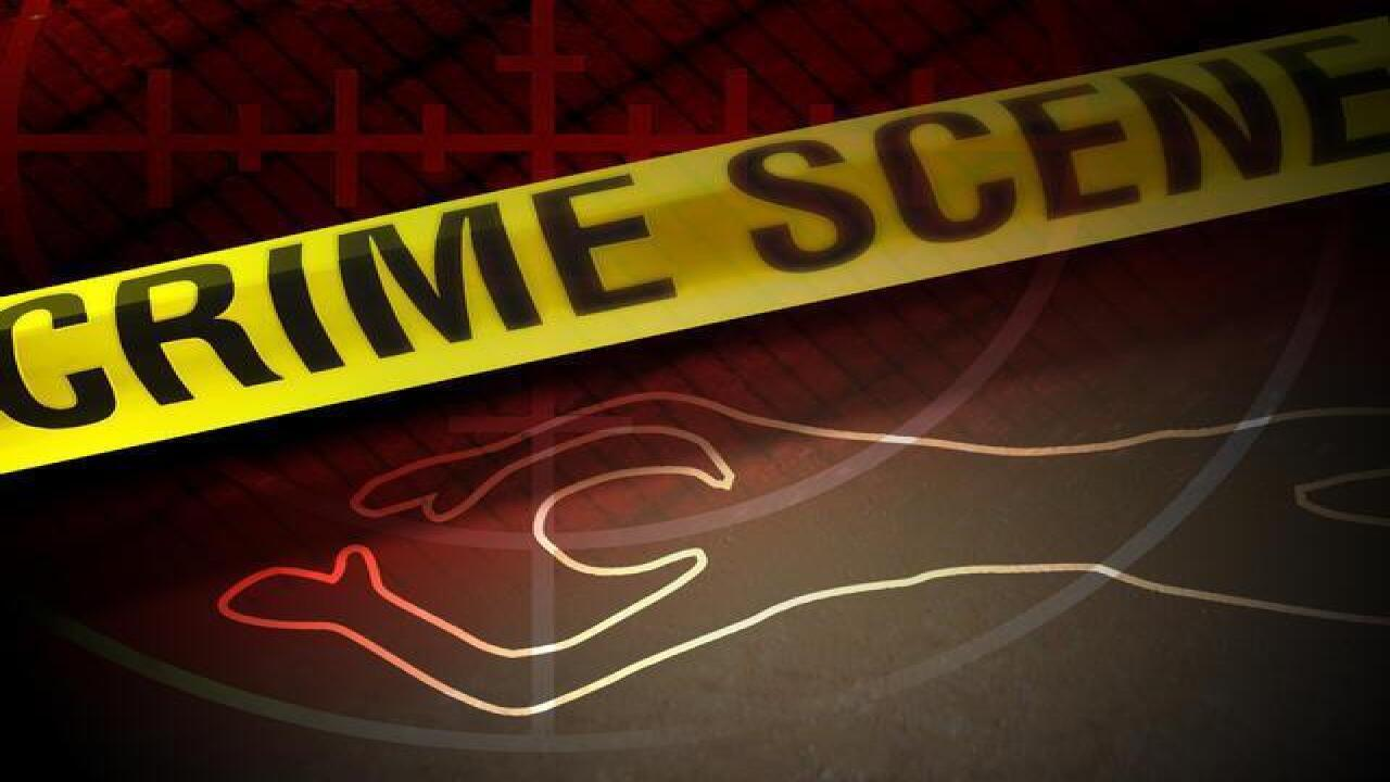 Victims identified in Pittsburg Co. homicide; OSBI investigating